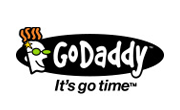 GoDaddy screenshot